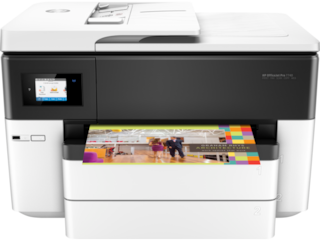 HP OfficeJet Pro 7740 All-in-One‏