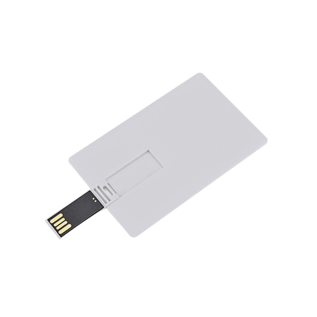 Card USB (8G, 10 Pieces for)